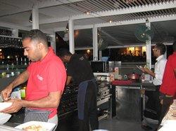 Pier88 Restaurant & Lounge