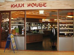 Khan House