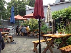 John Street Cafe
