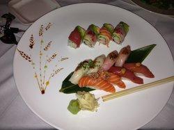 Akira II Japanese Restaurant