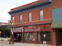 Solano's Boot & Western Wear