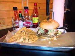 Branded Burger Co