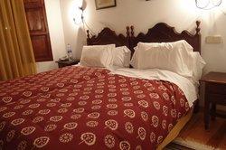 Hotel Rural El Texu