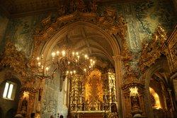 Igreja e Convento de Sao Francisco