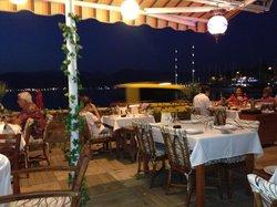 Iskele Ocakbasi restaurant