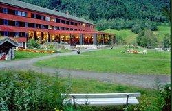 Stalheim Hotel