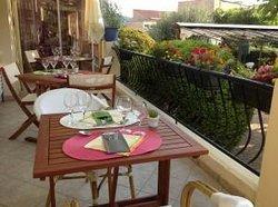 Hotel Restaurant Les Oliviers