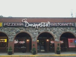Bonappetito Pizzeria and Ristorante