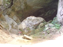 Ravana's Cave