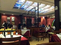 Restaurant Caffe 90