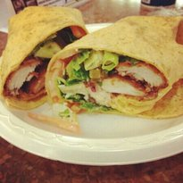 Fantastico Wraps & Salads