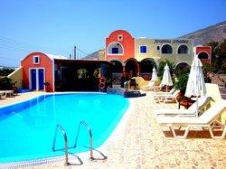 Arapiou Apartments