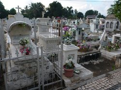 Cemetery of Santa Cruz