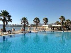 Dioscuri Bay Palace Hotel