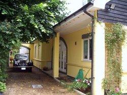 Lemon Tree House