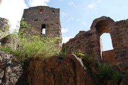 Burg Girsberg