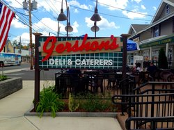 Gershon's Deli & Caterers