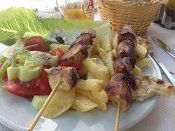 Taverna Aristidis