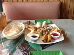Mekong Vietnamese Restaurant