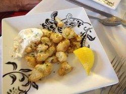 Sarkis's Mediterranean Restaurant