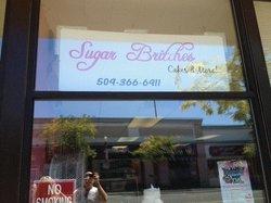 Sugar Britches Cakes