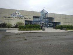 Lloydminster Cultural & Science Centre