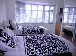 Thorpe Accommodation