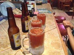 Playa Azul Seafood