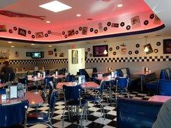 Buddy's 54 Diner