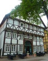 Hotel Alt Warburg