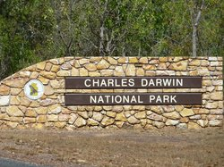 Charles Darwin National Park