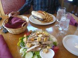 White Mountain Cafe
