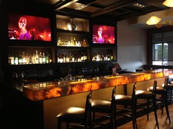 Katsura Sushi Bar West