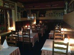Restaurant Zlatni Klub