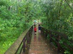 Tinker Nature Park