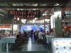 Meeting Point Restaurant
