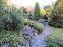 Fletcher Moss Park & Botanical Gardens
