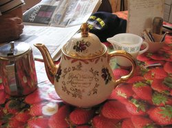 ReLoved Tea Rooms