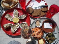 Café du Bassin
