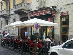Caffetteria Cairoli
