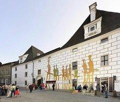 Centrum Sztuki Egona Schielego