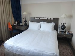 Small bedroom...