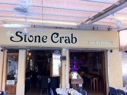 The Stone Crab