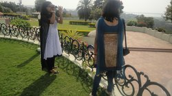 Hotel Shrimaya