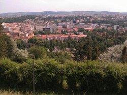 Cetatuia Hill