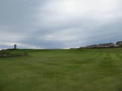 Anstruther Golf Club Marsfield