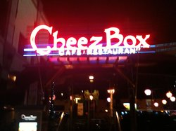 Cheezbox restaurant
