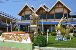 Sinsiam Resort