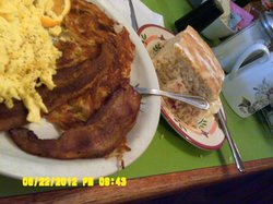 Laurie's Breakfast Cafe