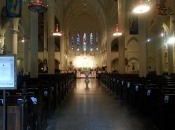 St. Mary's Episcopal Cathedral